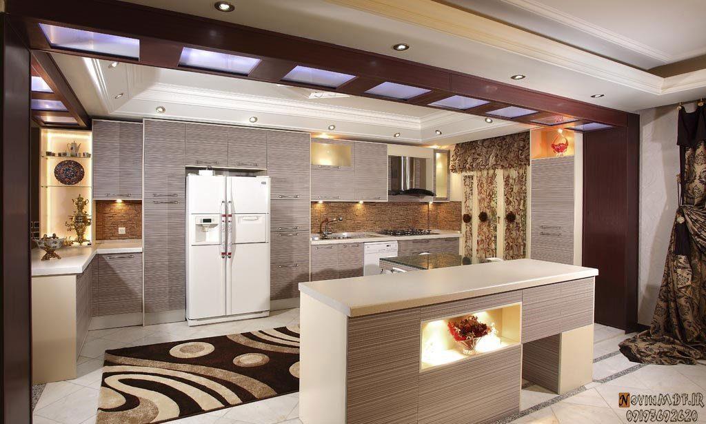 آرک کابینت آشپزخانه