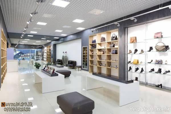 دکوراسیون کیف و کفش